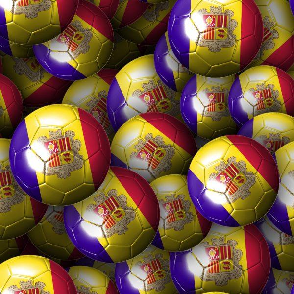 Andorra Soccer Balls