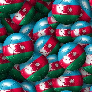 Azerbaijan Soccer Balls