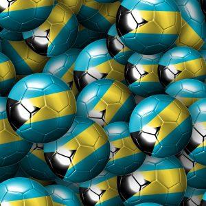 Bahamas Soccer Balls