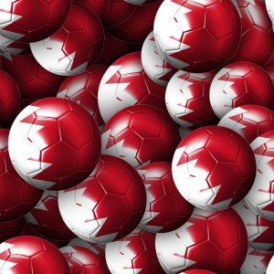Bahrain Soccer Balls