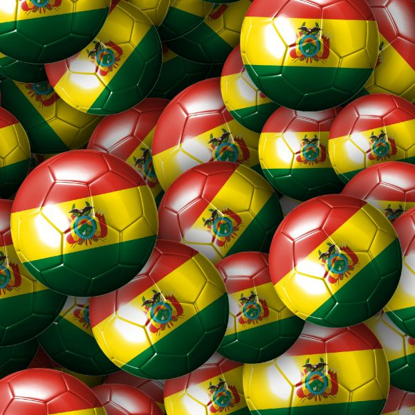 Bolivia Soccer Balls