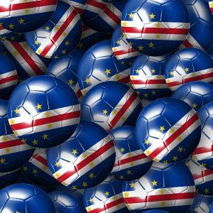 Cape Verde Soccer Balls