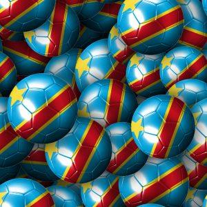 Democratic Republic of the Congo Soccer Balls