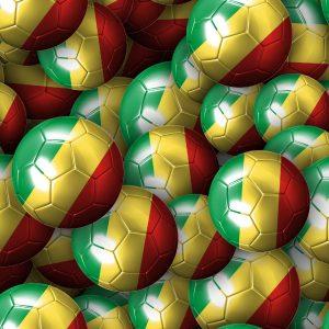 Republic of the Congo Soccer Balls