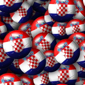 Croatia Soccer Balls