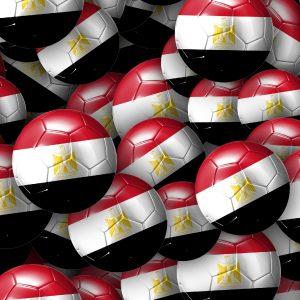 Egypt Soccer Balls