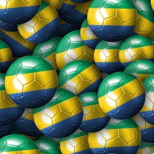 Gabon Soccer Balls