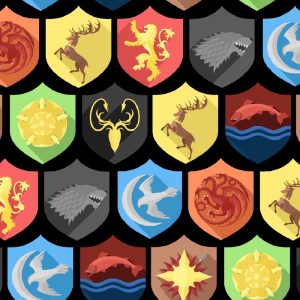 Game of Thrones House Sigils 23