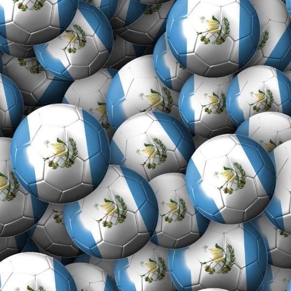 Guatemala Soccer Balls