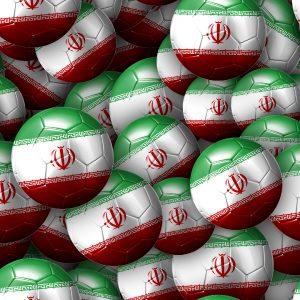 Iran Soccer Balls
