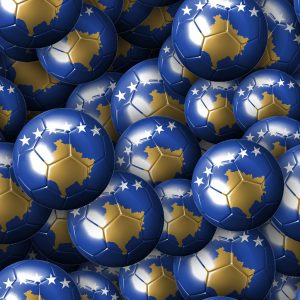 Kosovo Soccer Balls