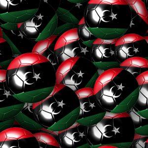Libya Soccer Balls