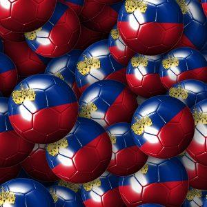 Liechtenstein Soccer Balls