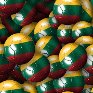 Lithuania Soccer Balls