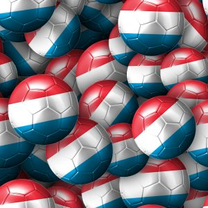 Luxembourg Soccer Balls