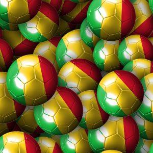 Mali Soccer Balls