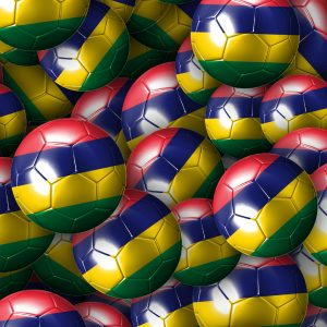 Mauritius Soccer Balls