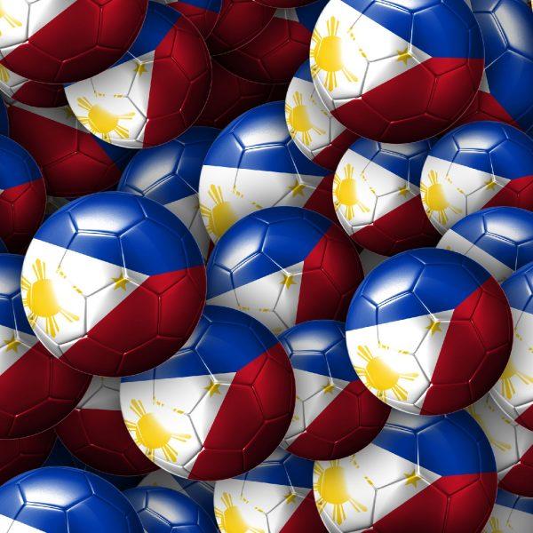 Philippines Soccer Balls