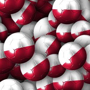 Poland Soccer Balls