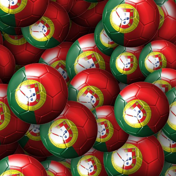 Portugal Soccer Balls