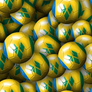 Saint Vincent and the Grenadines Soccer Balls