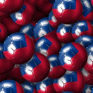 Samoa Soccer Balls