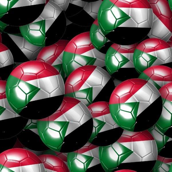 Sudan Soccer Balls