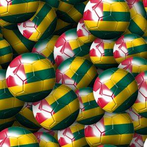Togo Soccer Balls