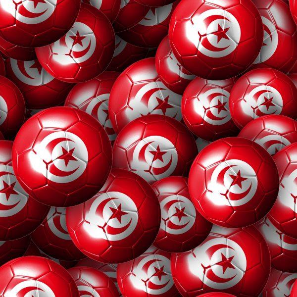 Tunsinia Soccer Balls