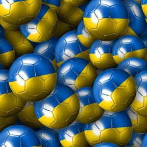 Ukraine Soccer Balls