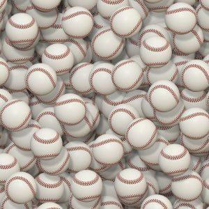 Baseballs 25