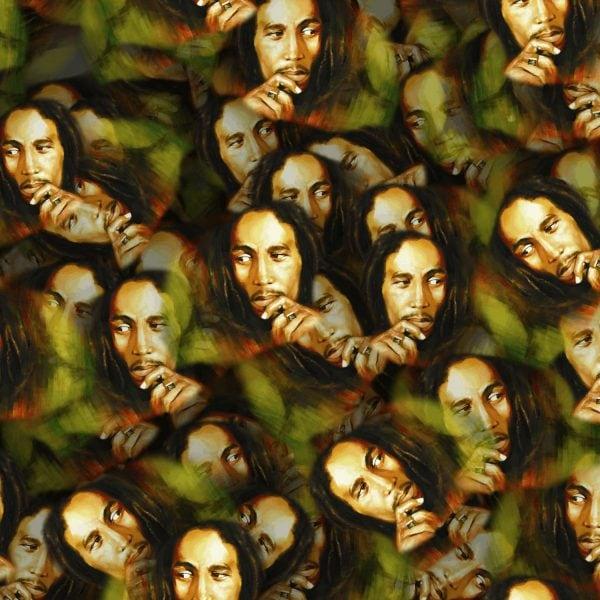 Bob Marley 23