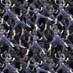 Power Rangers In Space 25