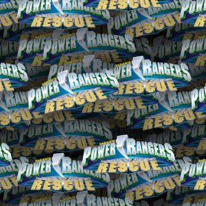 Power Rangers Lightspeed Rescue 21