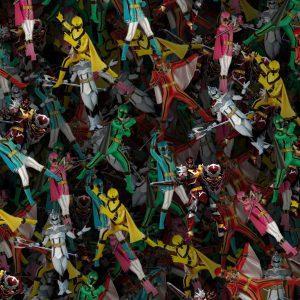 Power Rangers Mystic Force 23