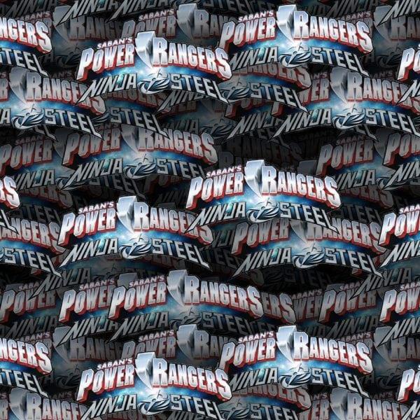 Power Rangers Ninja Steel 21