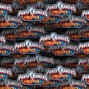 Power Rangers SPD 21