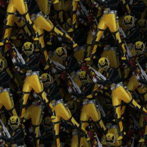 Power Rangers SPD 36