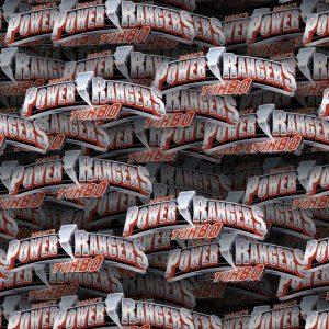 Power Rangers Turbo 21